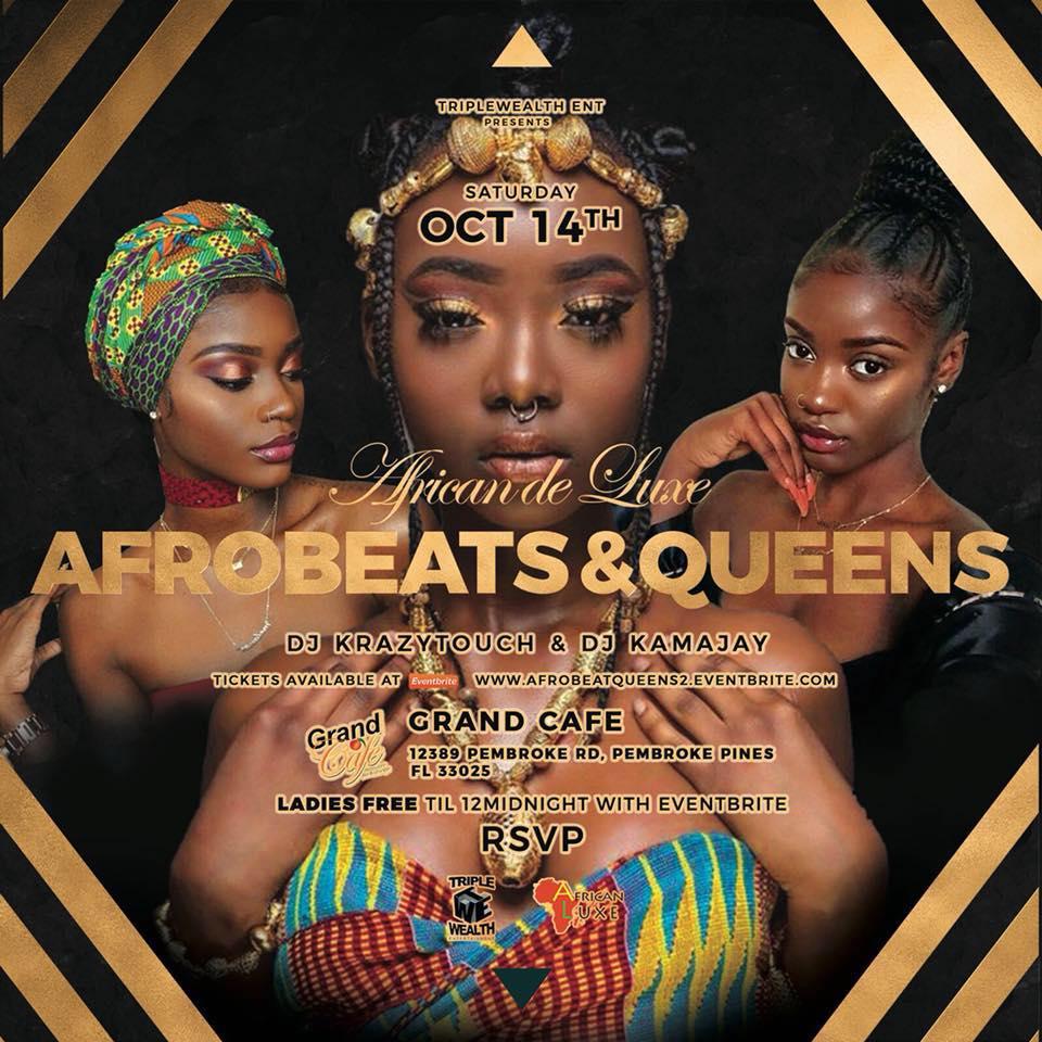 afroqueens