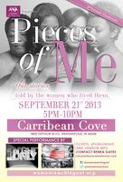 Women Reaching Out Presents..... 2nd Annual Pieces of Me...