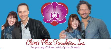 A DAY AT THE BEACH with Claire's Place Foundation...