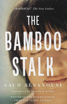 Front cover of The Bamboo Stalk (paperback)