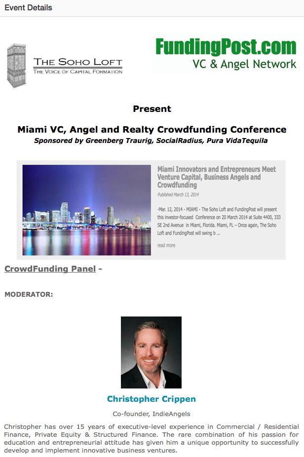 Miami VC