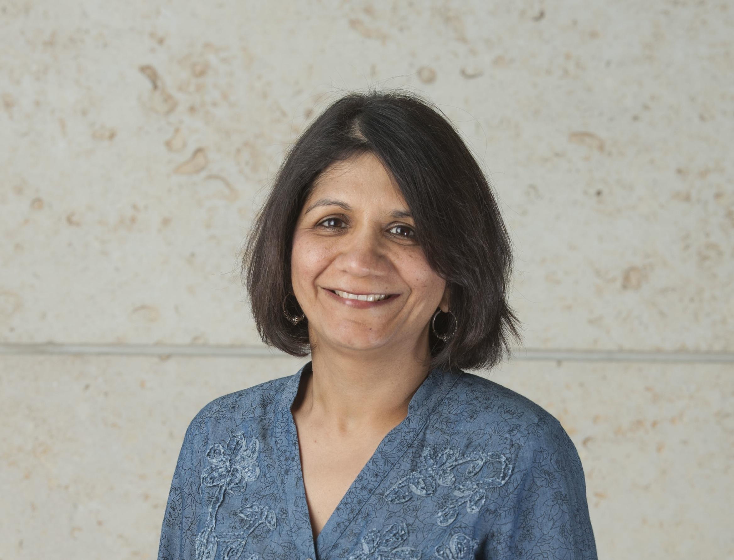 Amita Sehgal