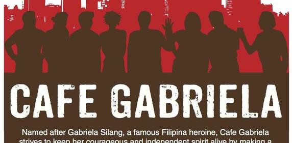 Cafe Gabriela