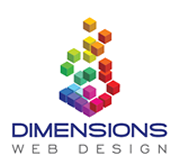 Dimensions Web Design
