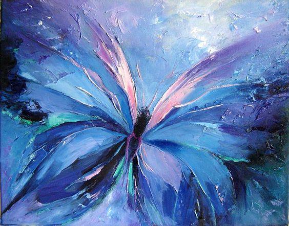 Paintclub Butterfly