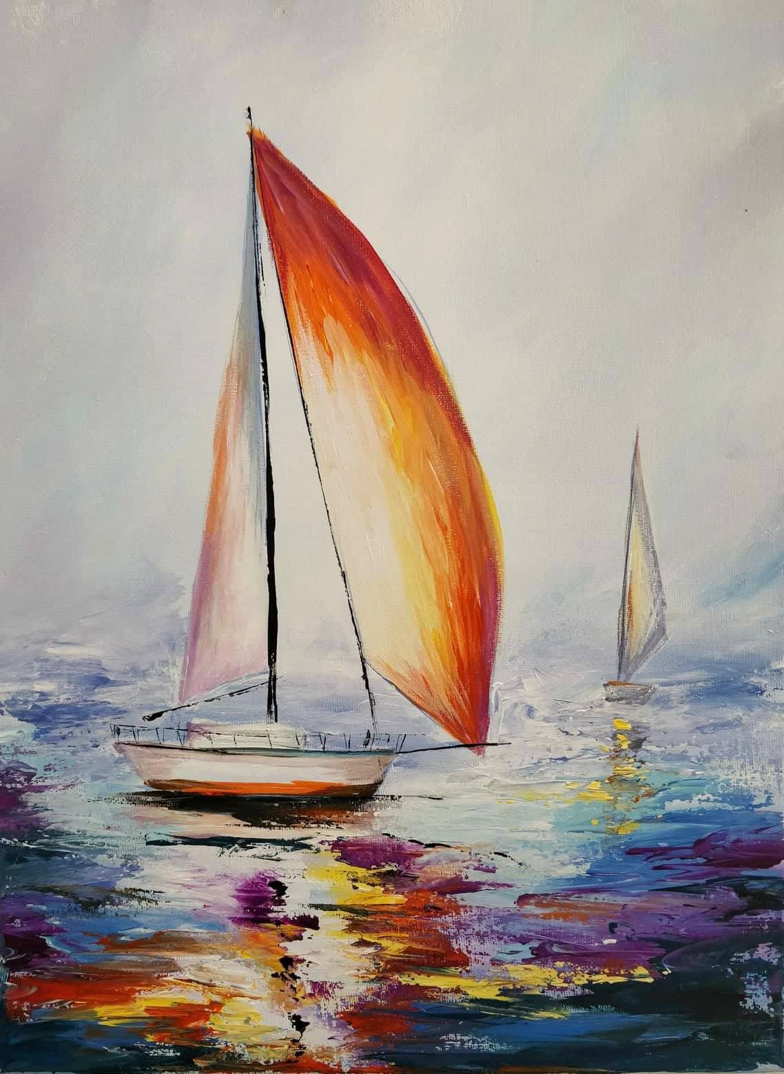 paintclub sail away