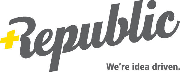 +Republic logo