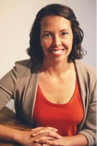 Amanda LeNeve