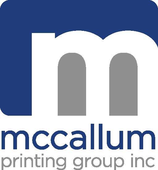 McCallum logo