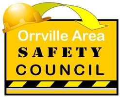 Orrville Safety Luncheon - Energy Drinks
