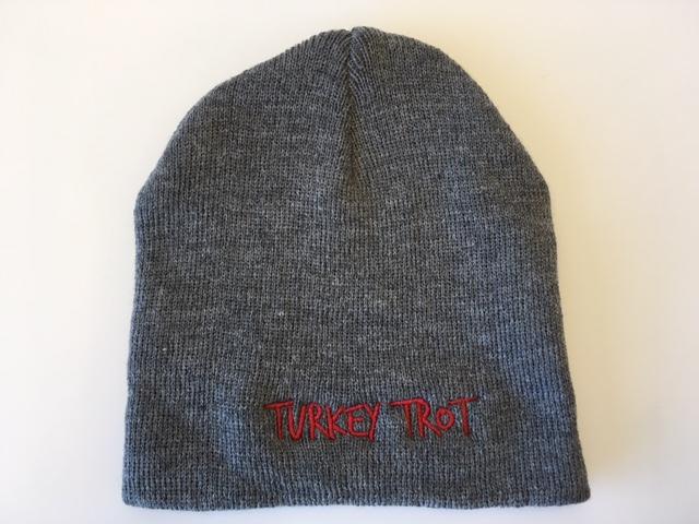 2016 knit cap