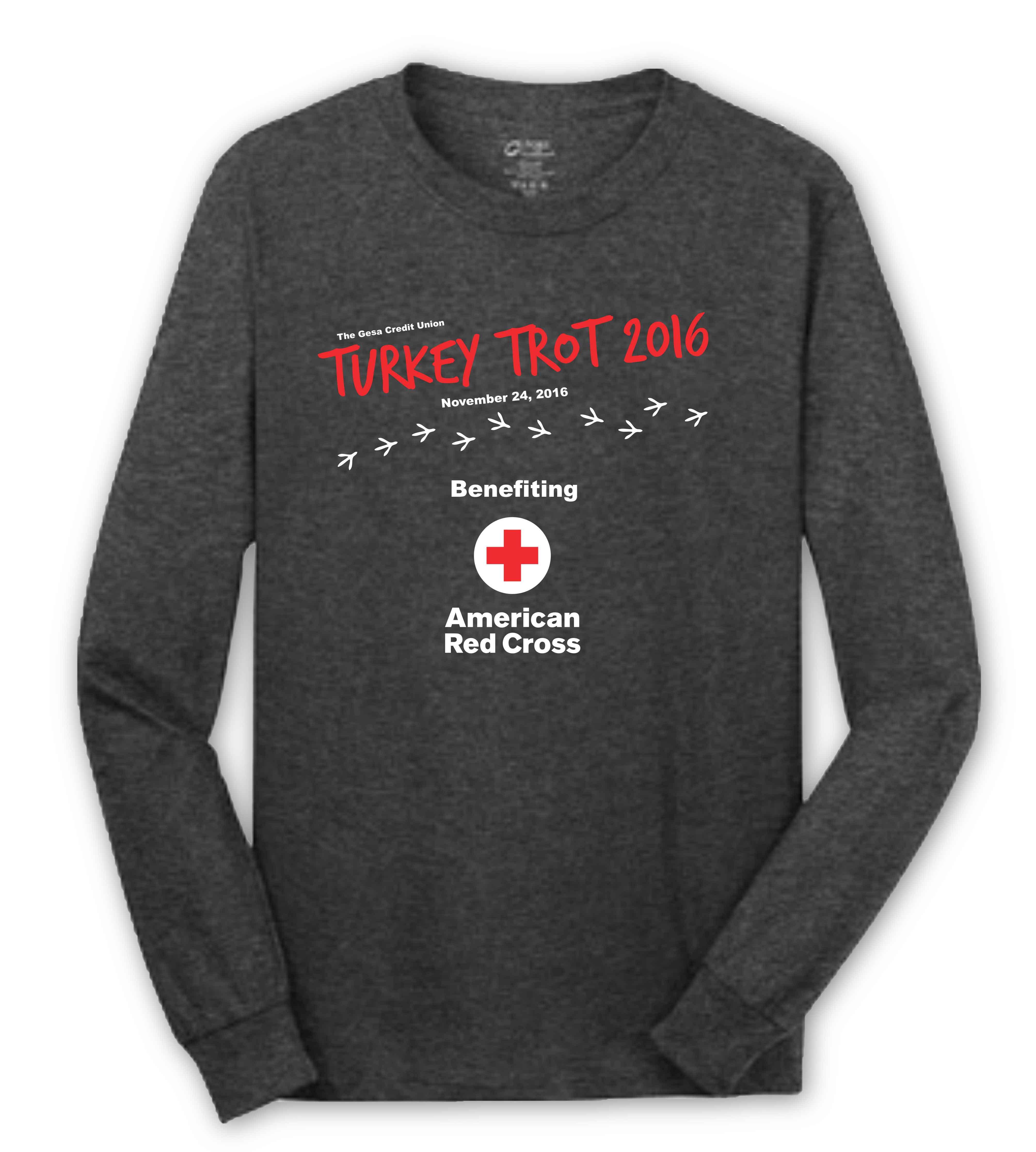 2016 tee shirt