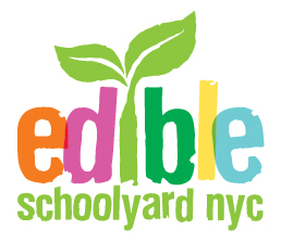 Edible Schoolyard NYC logo