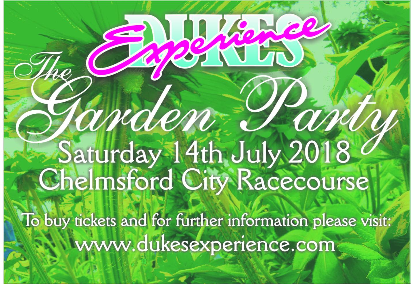 Dukes Experience