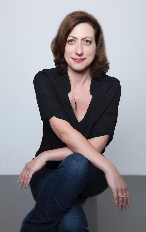 Donna Boyer_Stitch Fix_International Women's Day