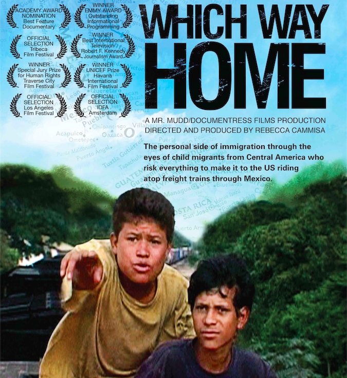 Which way Home