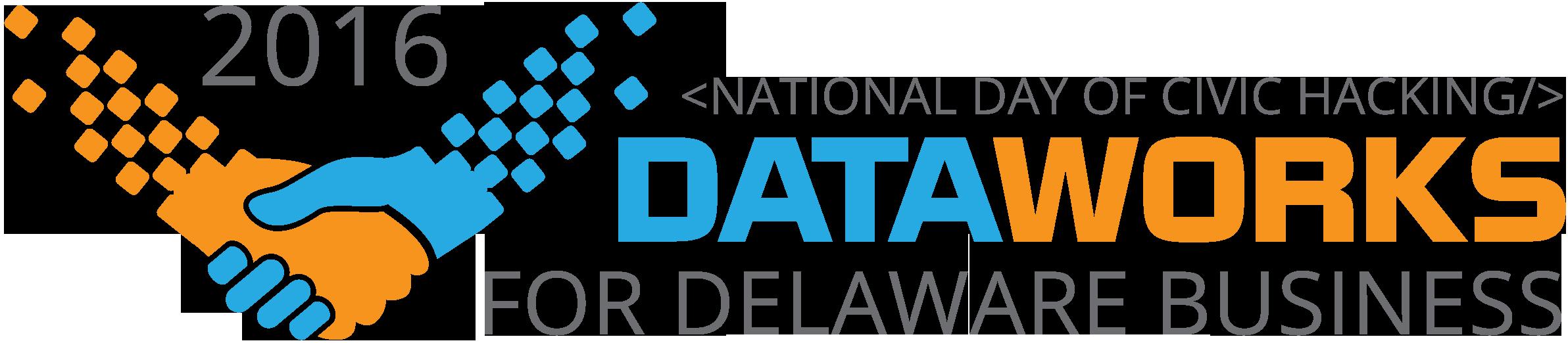 DataWorks Logo
