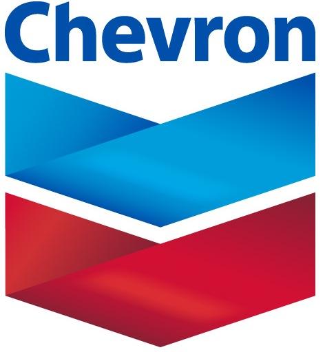 Chevron logo-presenting sponsor of Opportunity Fund's 2012 Taste of Microfinance event