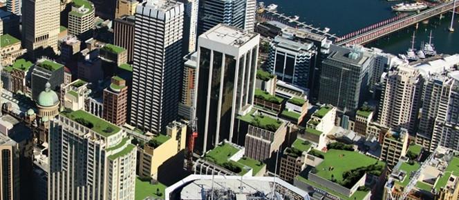 Sydney 2030