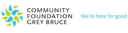 Logo Grey Bruce Foundation
