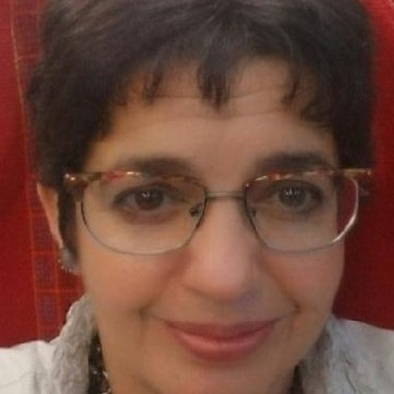 Sally Daghlian