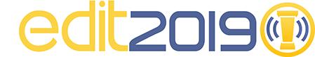 EDIT 2019 Logo
