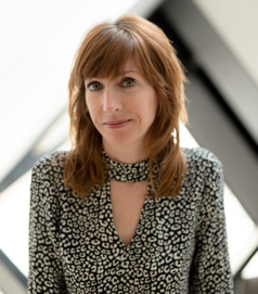 Suzanne Dyson