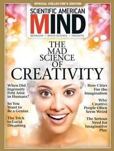 SA Mind_The Mad Science of Creativity_Cover