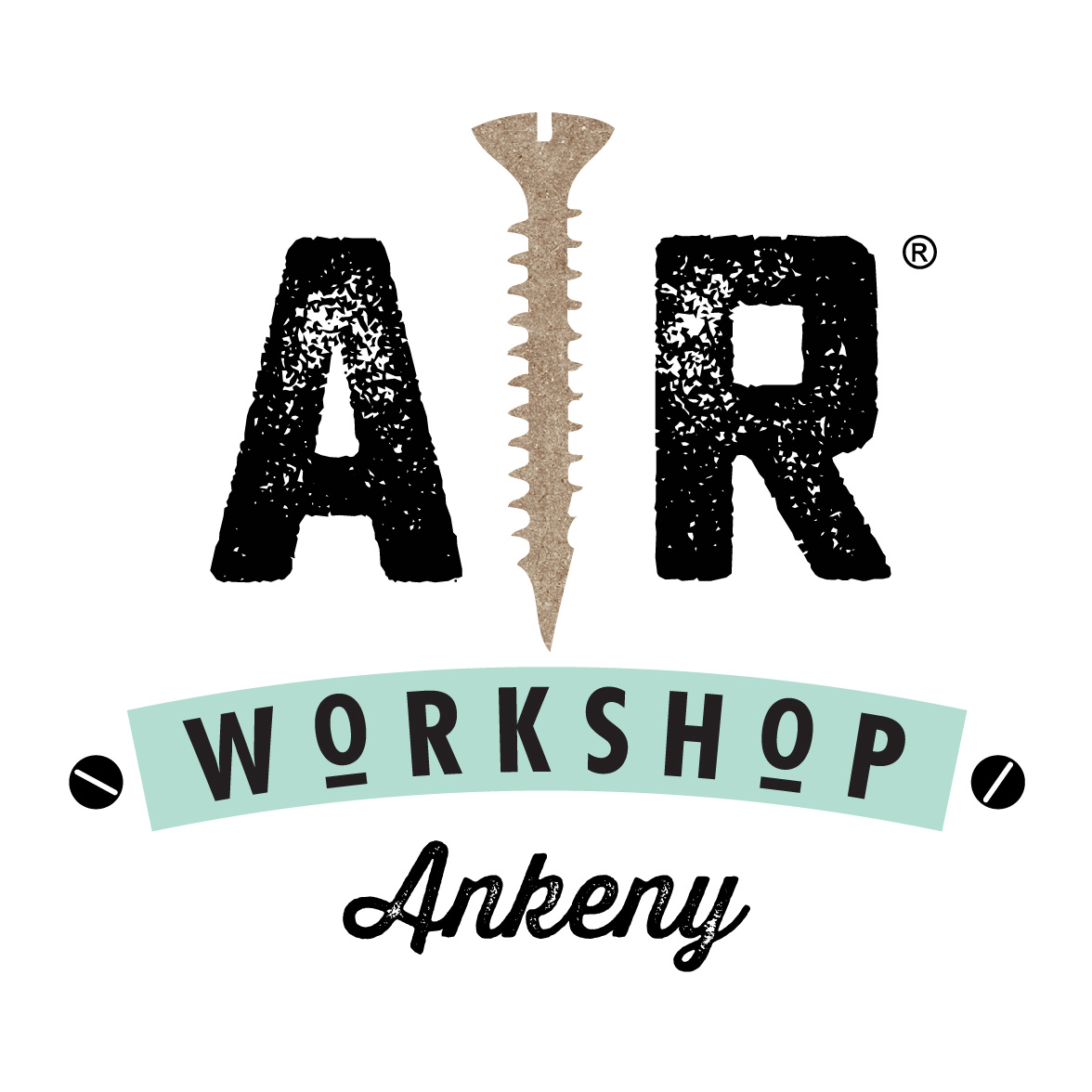 AR Workshop Ankeny Logo