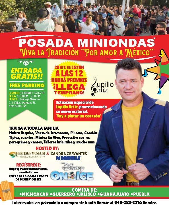 Viva la Tradición - Por Amor a México