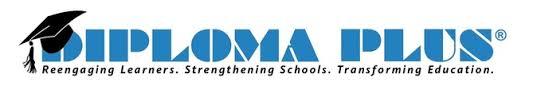 Diploma Plus Header