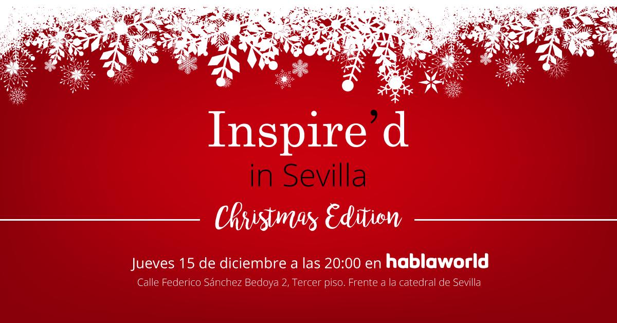 Christmas edition español