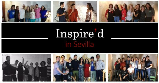 Inspired in sevilla