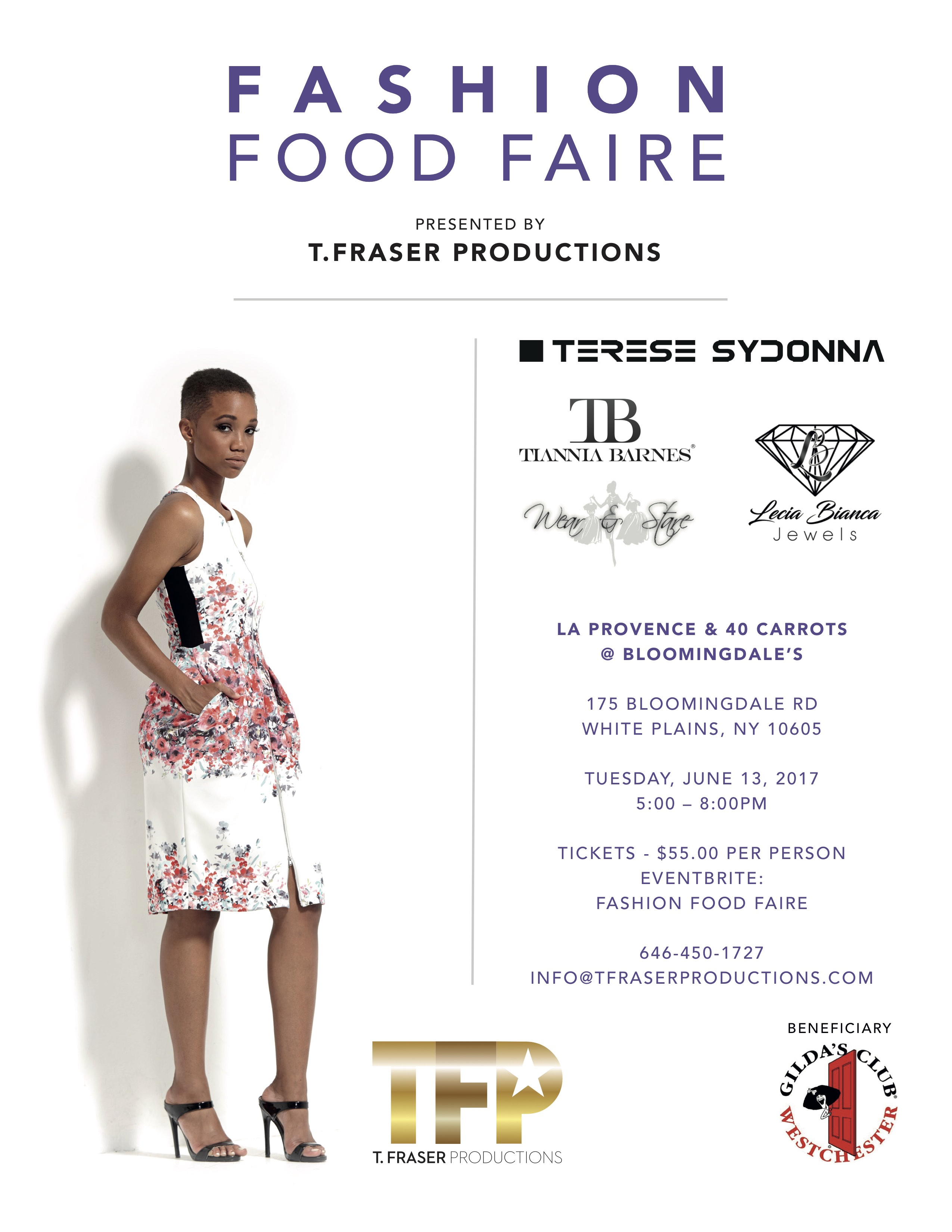 Fashion Food Faire