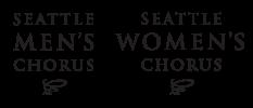 Seattle Men's and Women's Choruses