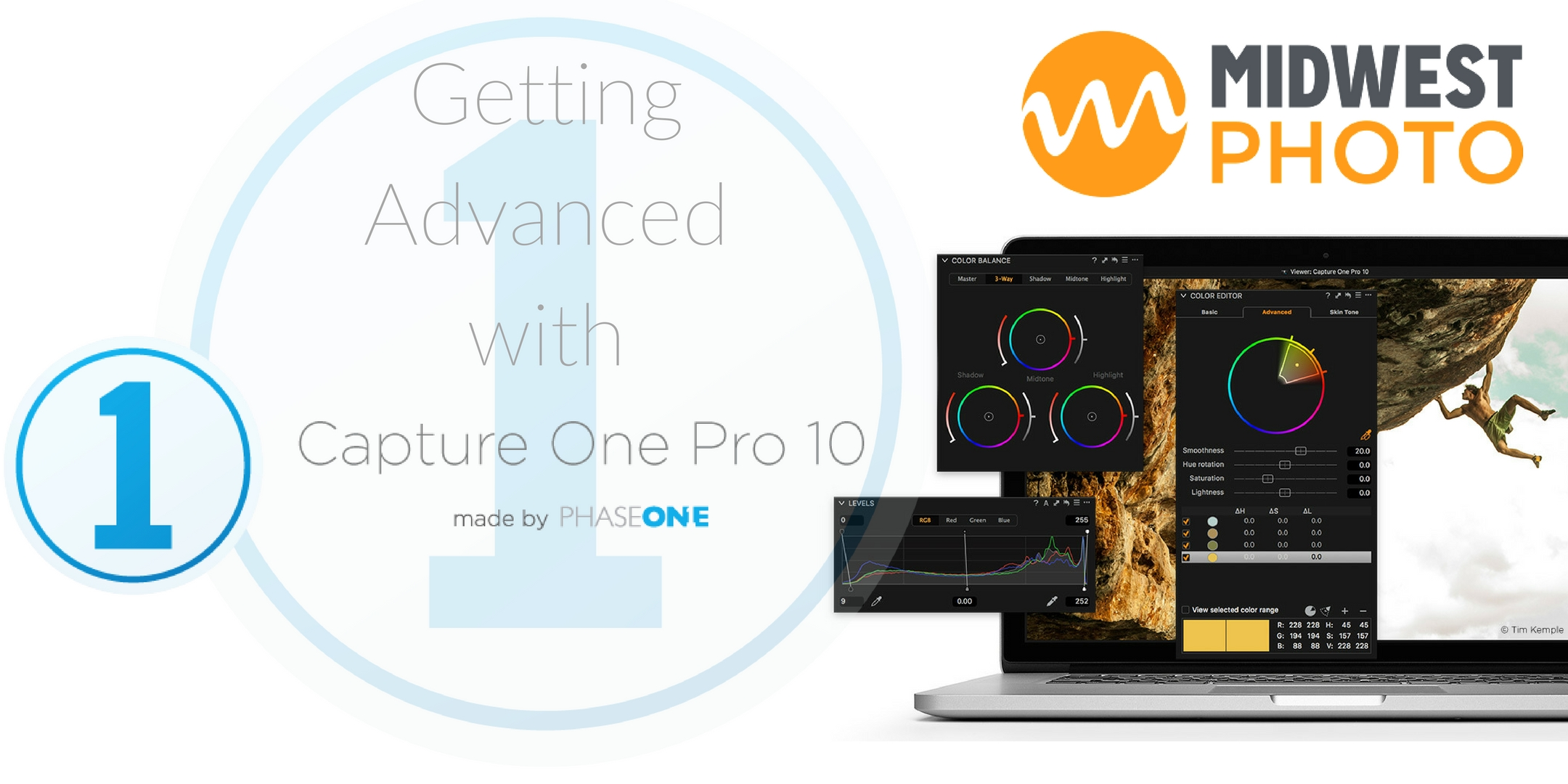 Advanced Capture One