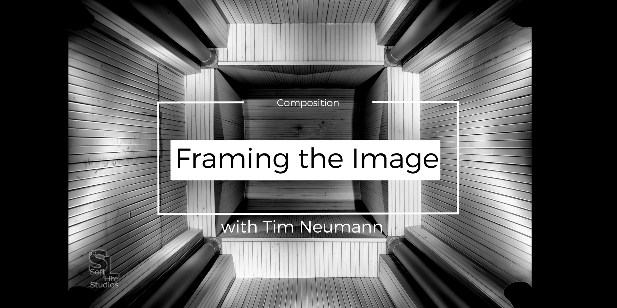 Framing the Image with Tim Neumann