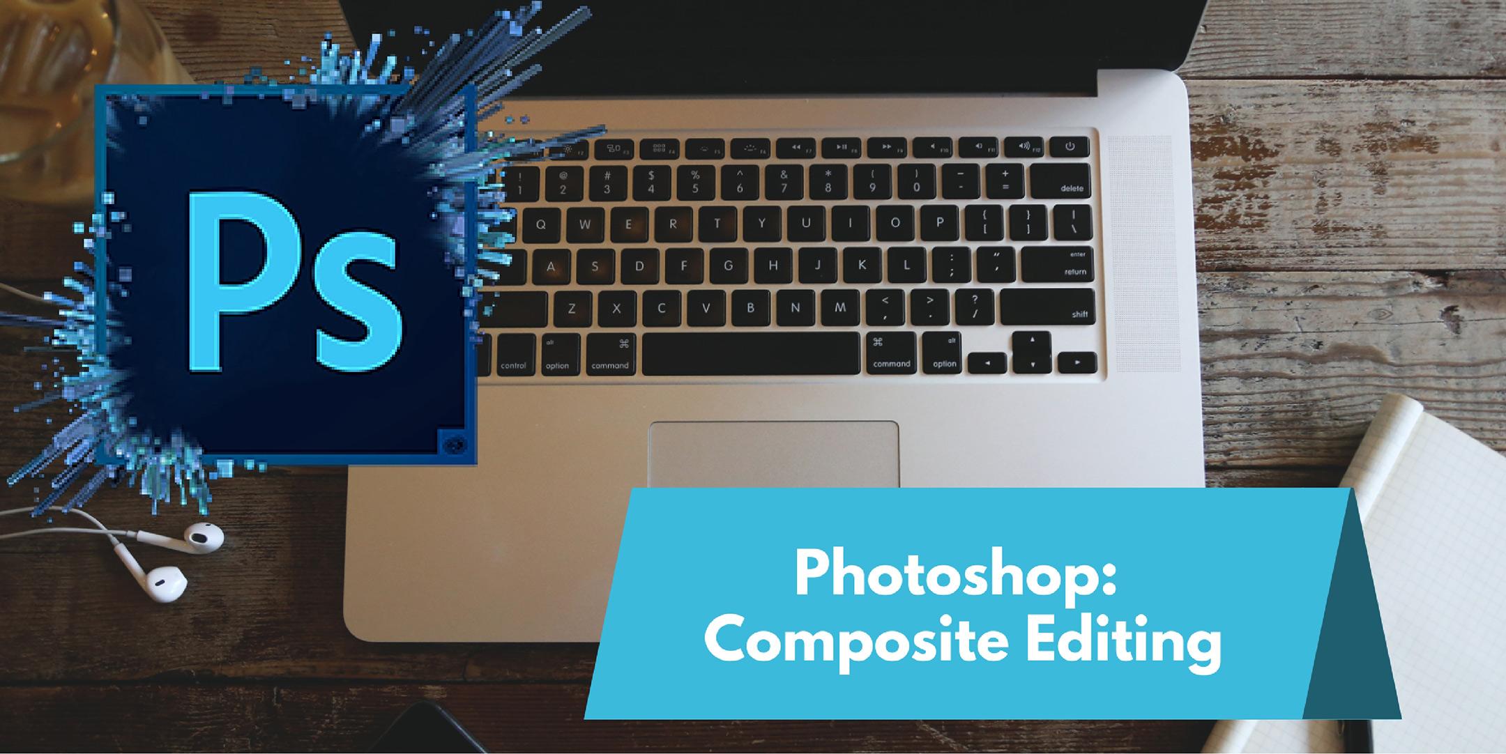 Photoshop Composite
