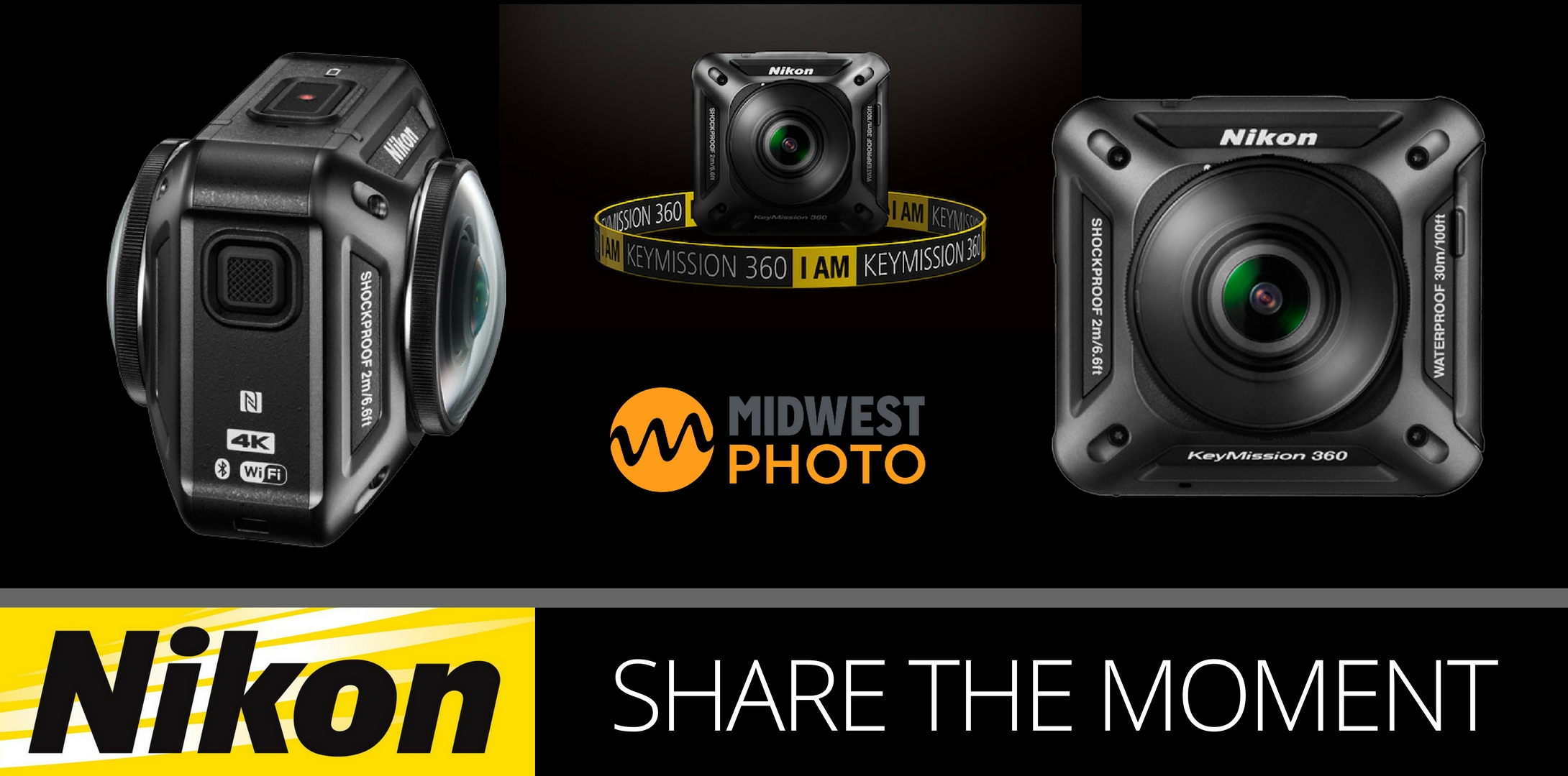 Nikon Share the Moment Event Midwest Photo