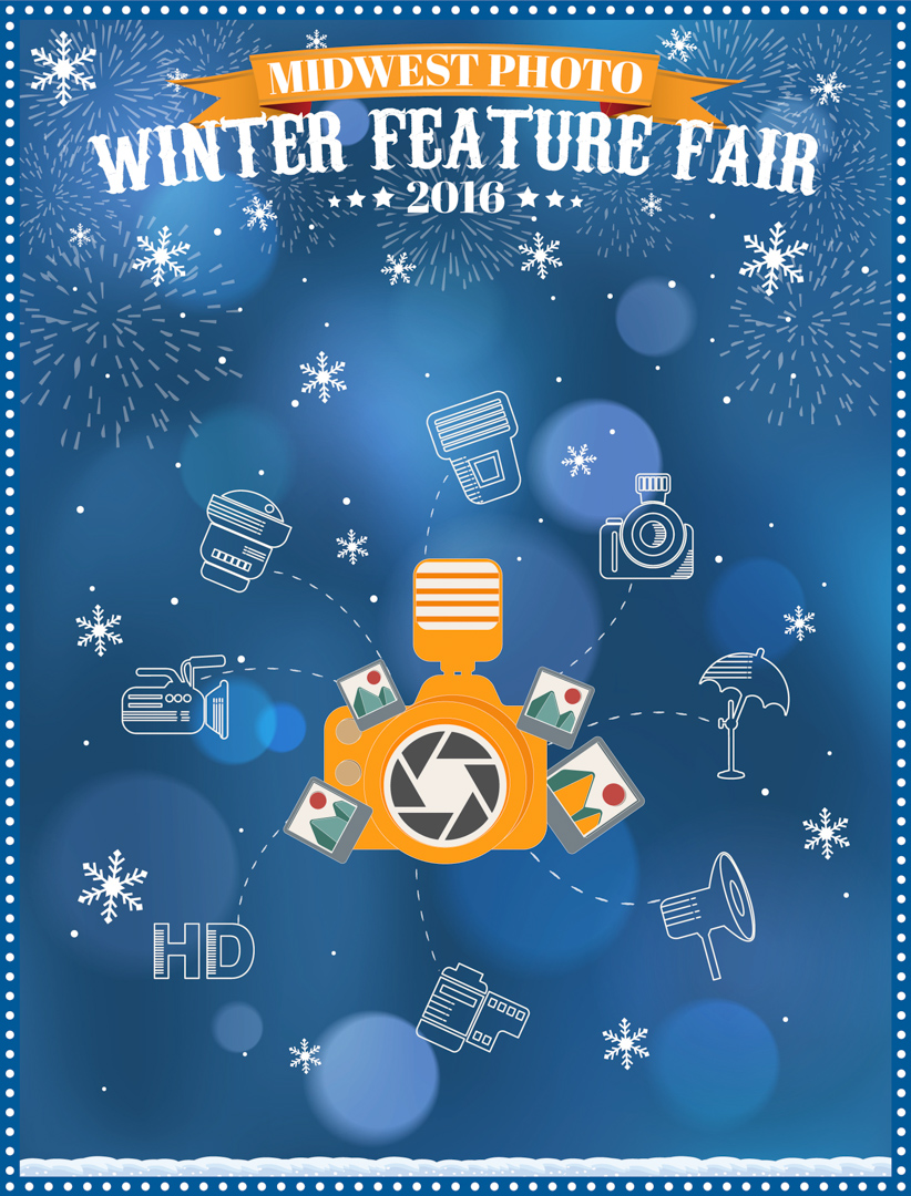 MPEX Winter Feature Fair