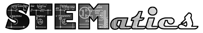 STEMatics Grant Logo