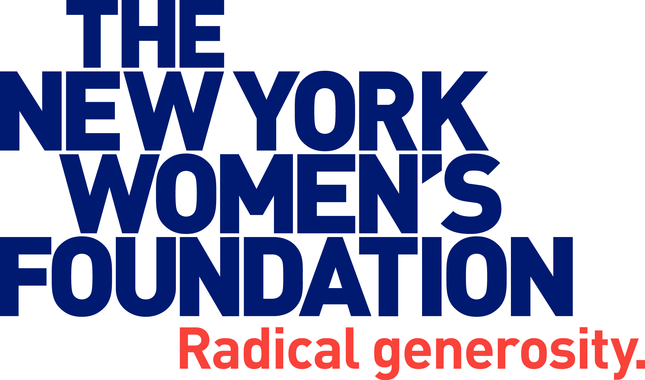New York Women's Foundation