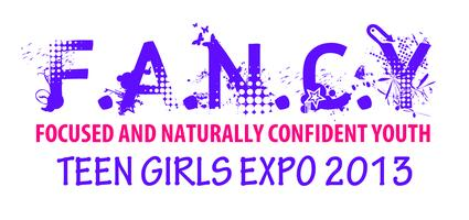 2013 F.A.N.C.Y. Teen Girls Expo