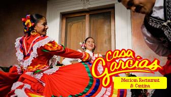 Casa Garcias