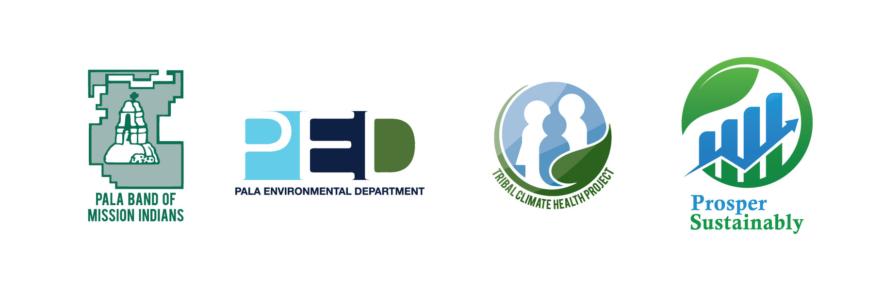 Pala Environmental Department Tribal Climate Health Workshop 2019