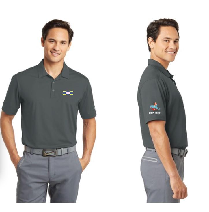 David C. DuBois Memorial Golf Shirt