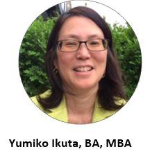Yumi Ikuta