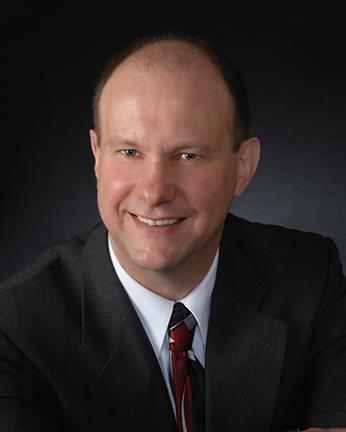 Mark Karasek