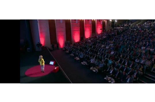 Lena Kay Tedx Talk