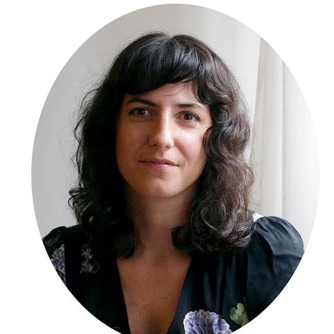Caitlin Pearce - #iMakeAliving Speaker